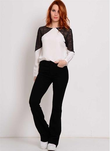 Blank Nyc Elbise Siyah